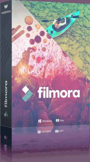 filmora v8.5
