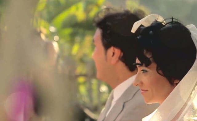 فيديو الزفاف